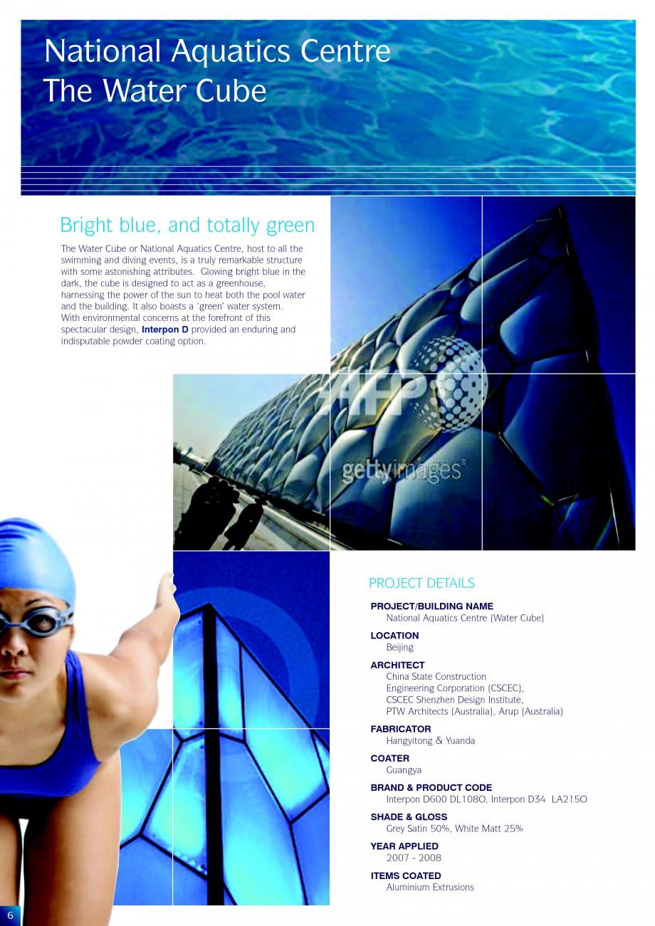 Pagina 6 - Lucrari de referinta la diverse editi ale Jocurilor Olimpice - Beijing, Atena, Sydney...