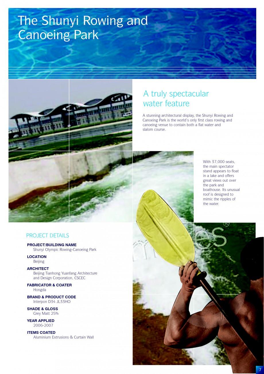 Pagina 7 - Lucrari de referinta la diverse editi ale Jocurilor Olimpice - Beijing, Atena, Sydney...