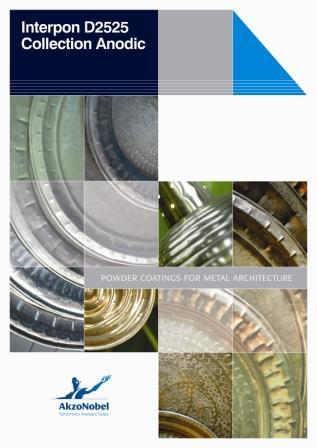 Colectiile de vopsele pulberi INTERPON - Poza 11