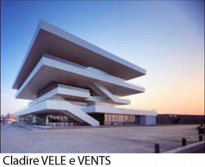 Cladire_VELE_e_VENTS Vopsele pulberi - lucrari internationale