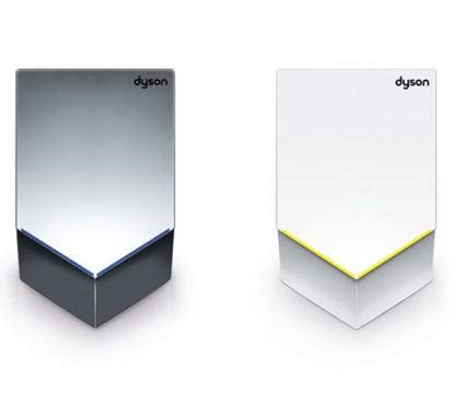 Exemple de utilizare Uscator de maini DYSON - Poza 1