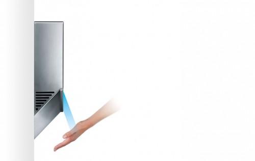 Exemple de utilizare Uscator de maini DYSON - Poza 3