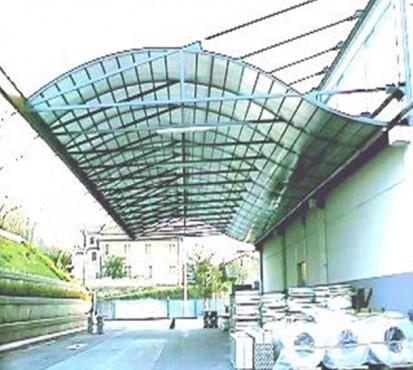 Profile speciale pentru tavane curbe din gips carton VERTEBRA - Poza 3