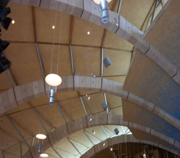 Profile speciale pentru tavane curbe din gips carton VERTEBRA - Poza 5