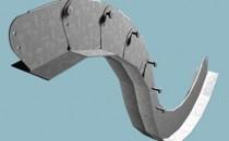 Profile speciale pentru tavane - gipscarton Sunt profile autoportante proiectate pentru realizarea de schelete  structurale curbe in constructia tavanelor suspendate din gips carton  (sau alt gen de placi care se folosesc in tehnologia uscata pentru  costructii usoare) ca de exemplu: toate tipurile de bolti si cupole, dar  si alte forme libere tipice arhitecturii contemporane. Acest gen de profile, se modeleaza usor direct pe santier, conform proiectelor elaborate de arhitecti sau designeri.