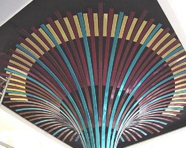 Sisteme de tavane din lamele VERTEBRA - Poza 6