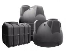 Rezervoare din polietilena TERAPLAST