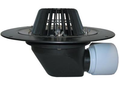 Prezentare produs Guri de scurgere pentru terase si balcoane TERAPLAST - Poza 7