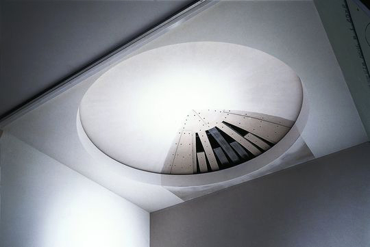 Sisteme de tavane speciale - Knauf Design KNAUF - Poza 3