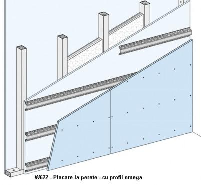 Sisteme pentru placari de pereti si tencuieli uscate KNAUF - Poza 7