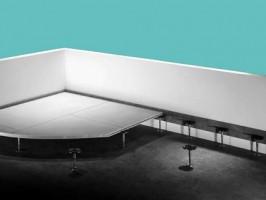 Pardoseli tehnice suprainaltate din gipscarton Pardoselile Knauf suprainaltate cu placi din sulfat de calciu, sunt recomandate la cladiri de birouri moderne, spitale - asigurand accesul in mod direct la retele electrice, retele de apa sau alte trasee functionale pe care acestea le ascund.