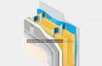 Sisteme cu placi pe baza de ciment AQUAPANEL