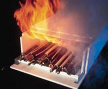 Panouri rezistente la foc pentru placari si tubulaturi KNAUF