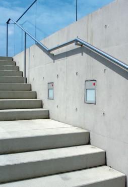 Exemple de utilizare Conuri de etansare din beton fibros FRANK - Poza 4