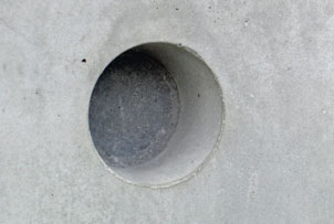 Conuri de etansare din beton fibros FRANK - Poza 2