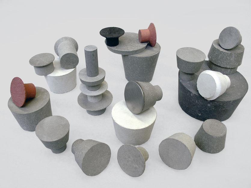 Conuri de etansare din beton fibros FRANK - Poza 5