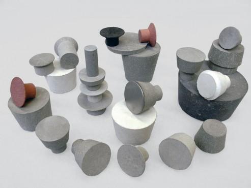Exemple de utilizare Conuri de etansare din beton fibros FRANK - Poza 5