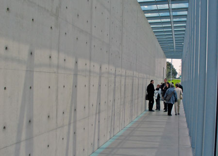 Exemple de utilizare Conuri de etansare din beton fibros FRANK - Poza 6