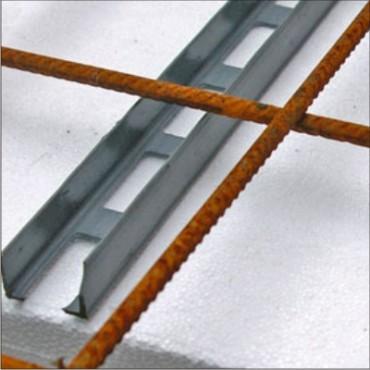 Exemple de utilizare Distantieri din plastic FRANK - Poza 1