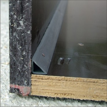 Exemple de utilizare Distantieri din plastic FRANK - Poza 9