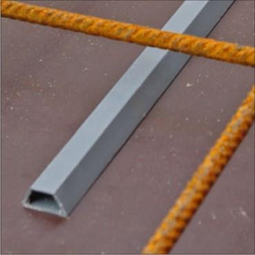 Exemple de utilizare Distantieri din plastic FRANK - Poza 4