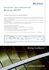 Sticla pentru control termic GUARDIAN CLIMAGUARD