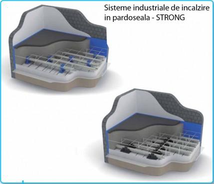 Prezentare produs Sisteme de incalzire in pardoseala TIEMME - Poza 5