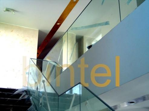 Exemple de utilizare Balustrade din sticla BINTEL - Poza 4