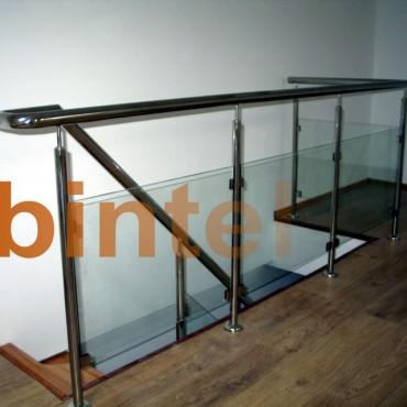 Exemple de utilizare Balustrade din sticla BINTEL - Poza 7