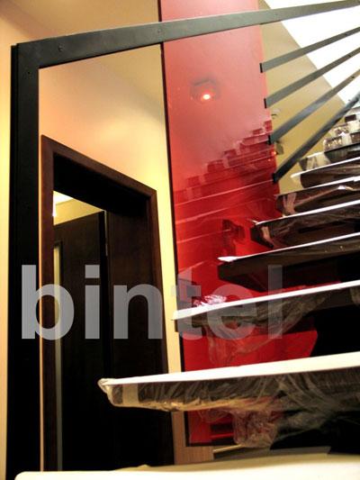 Balustrade din sticla BINTEL - Poza 10