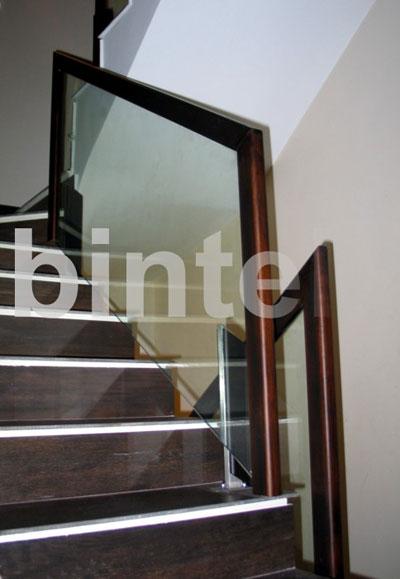 Balustrade din sticla BINTEL - Poza 12