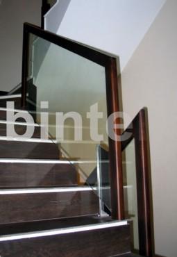 Exemple de utilizare Balustrade din sticla BINTEL - Poza 12