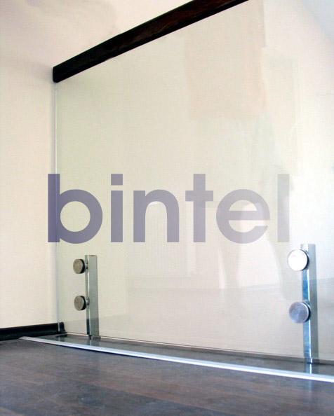 Balustrade din sticla BINTEL - Poza 13
