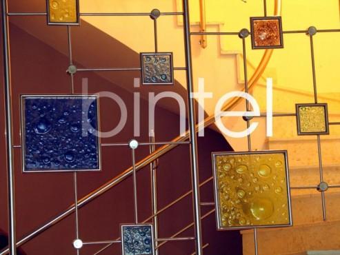 Exemple de utilizare Balustrade din sticla BINTEL - Poza 14