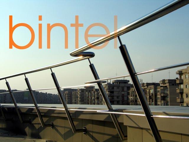Balustrade din inox BINTEL - Poza 17