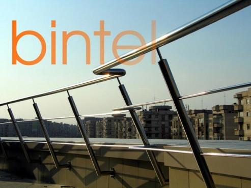 Exemple de utilizare Balustrade din inox BINTEL - Poza 17