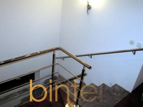 Exemple de utilizare Balustrade din inox BINTEL - Poza 24
