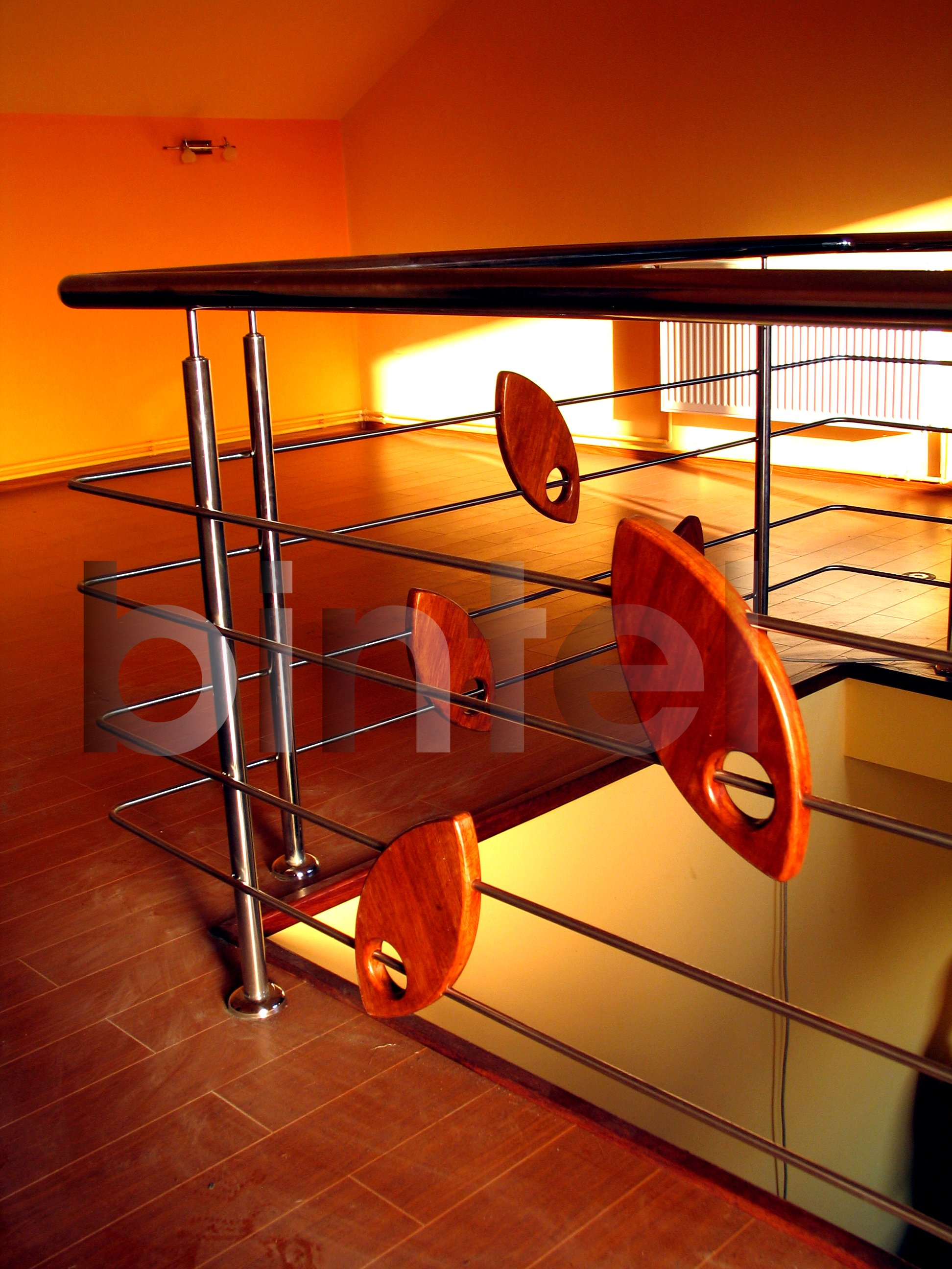 Balustrade combinate BINTEL - Poza 6