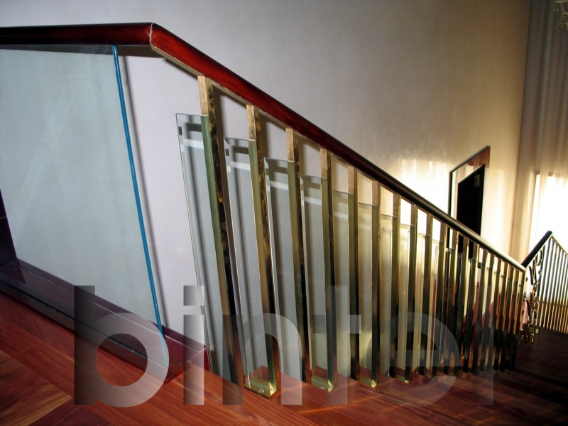 Balustrade combinate BINTEL - Poza 7