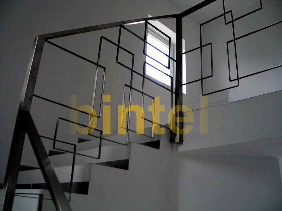 Balustrade din inox BINTEL - Poza 1