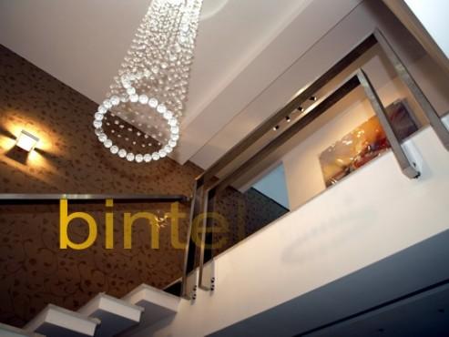 Exemple de utilizare Balustrade din inox BINTEL - Poza 3