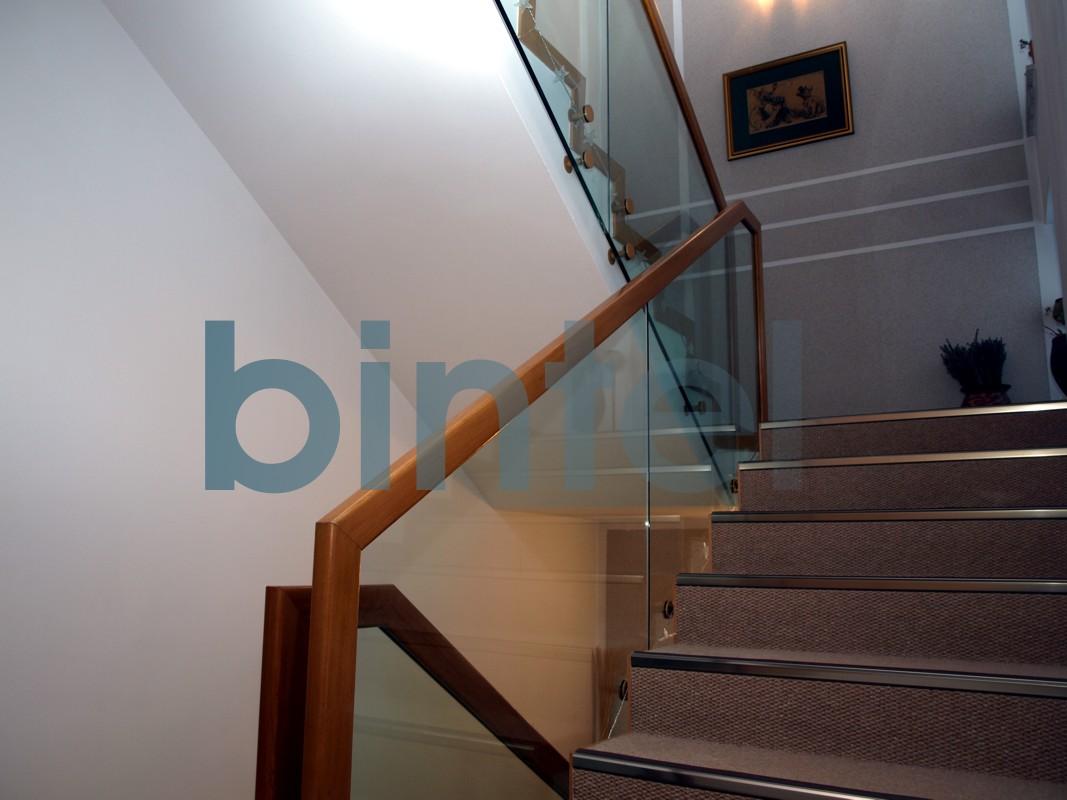 Balustrade din sticla BINTEL - Poza 15