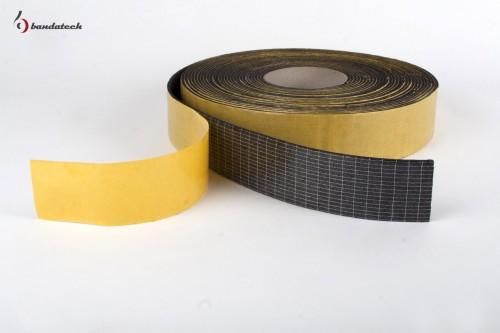 Prezentare produs Bandatech anticondens din cauciuc elastomeric BANDATECH - Poza 1