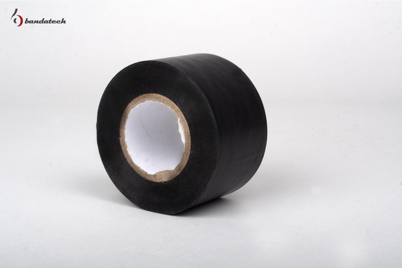 Banda adeziva din PVC electroizolatoare BANDATECH - Poza 2