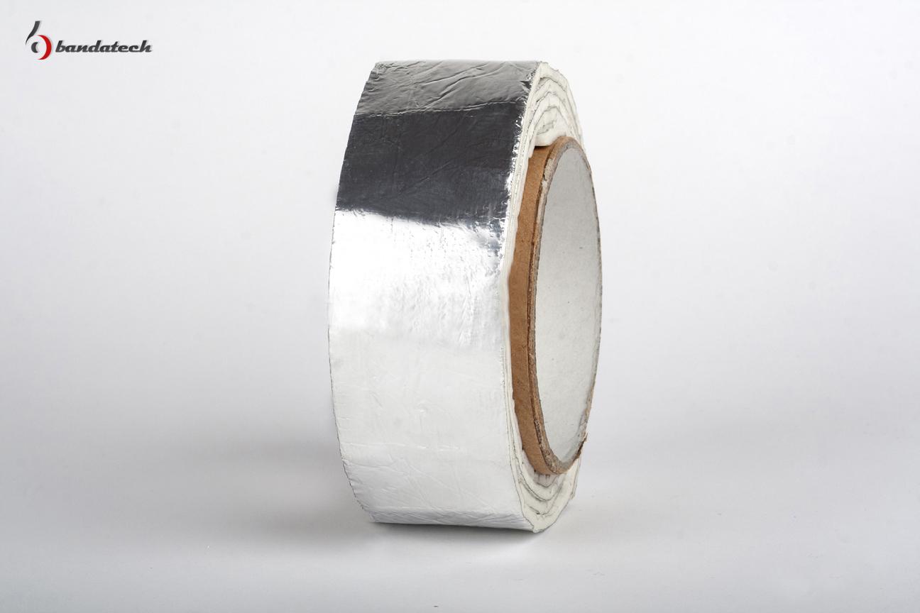 Banda din fibra ceramica BANDATECH - Poza 1