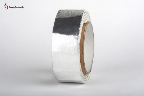 Prezentare produs Banda din fibra ceramica BANDATECH - Poza 1