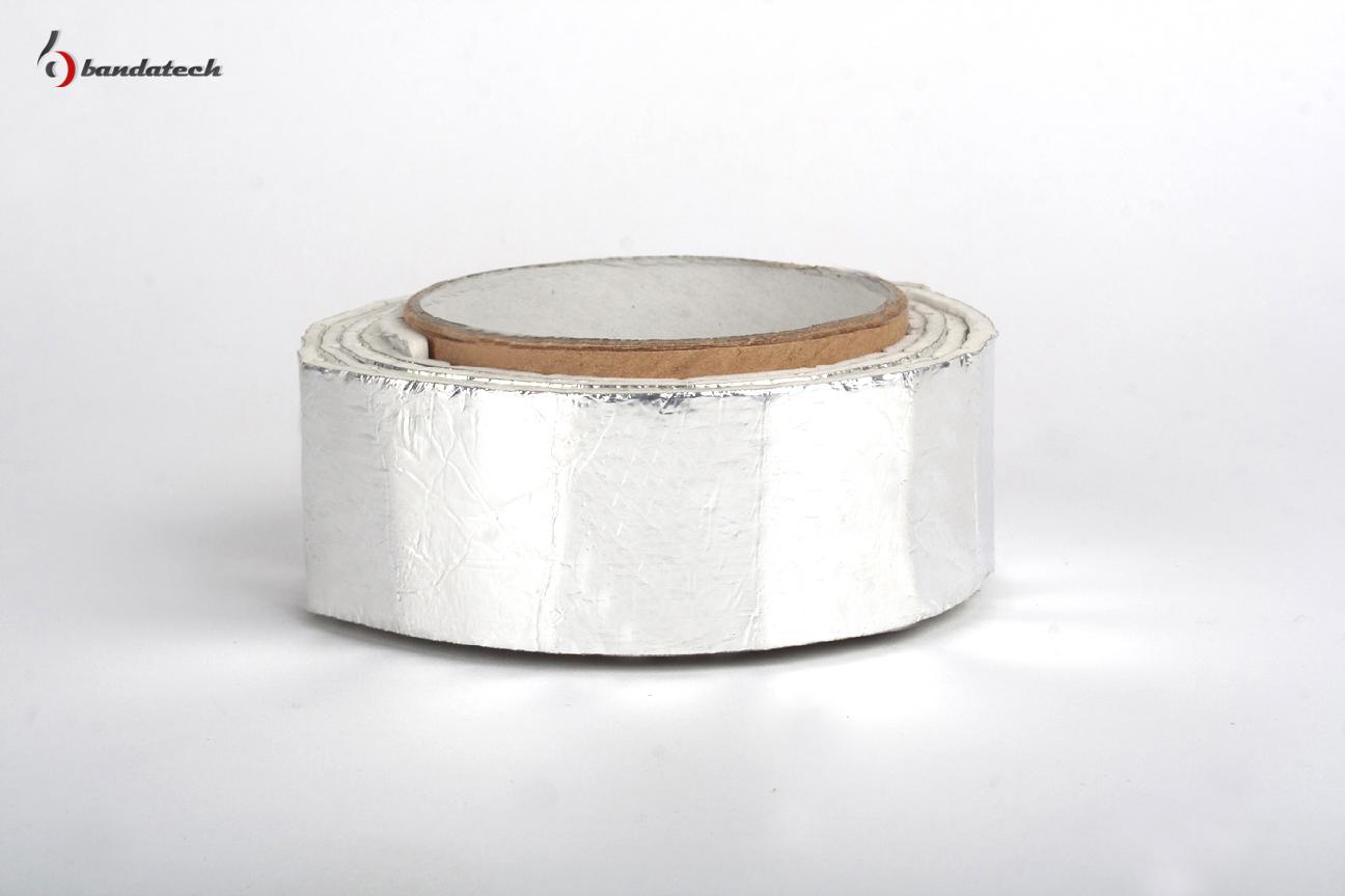 Banda din fibra ceramica BANDATECH - Poza 2