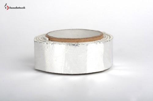 Prezentare produs Banda din fibra ceramica BANDATECH - Poza 2