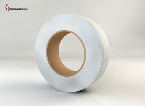 Prezentare produs Banda adeziva din PVC cu insertie textila AMERICAN TAPE BANDATECH - Poza 1