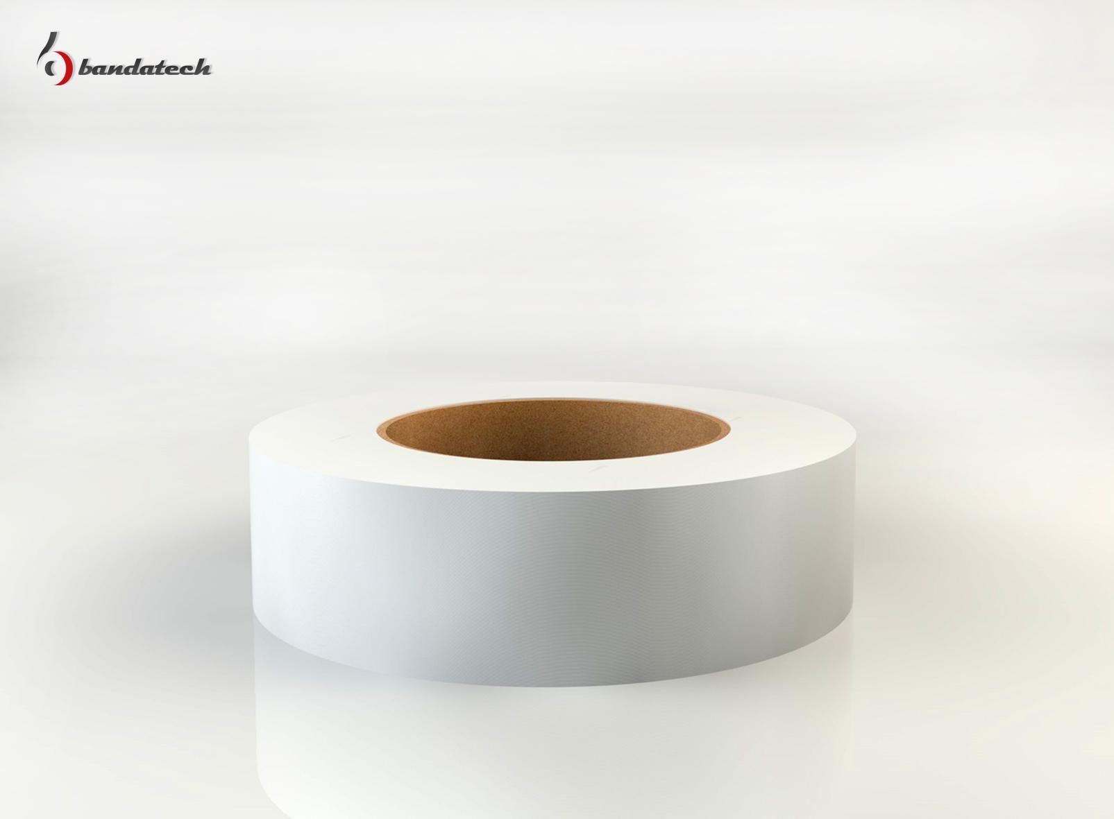 Banda adeziva din PVC cu insertie textila AMERICAN TAPE BANDATECH - Poza 2